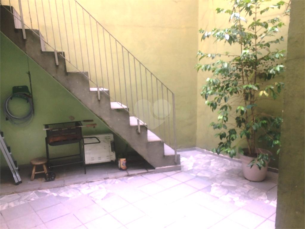 Venda Casa de vila São Paulo Santana REO460732 22