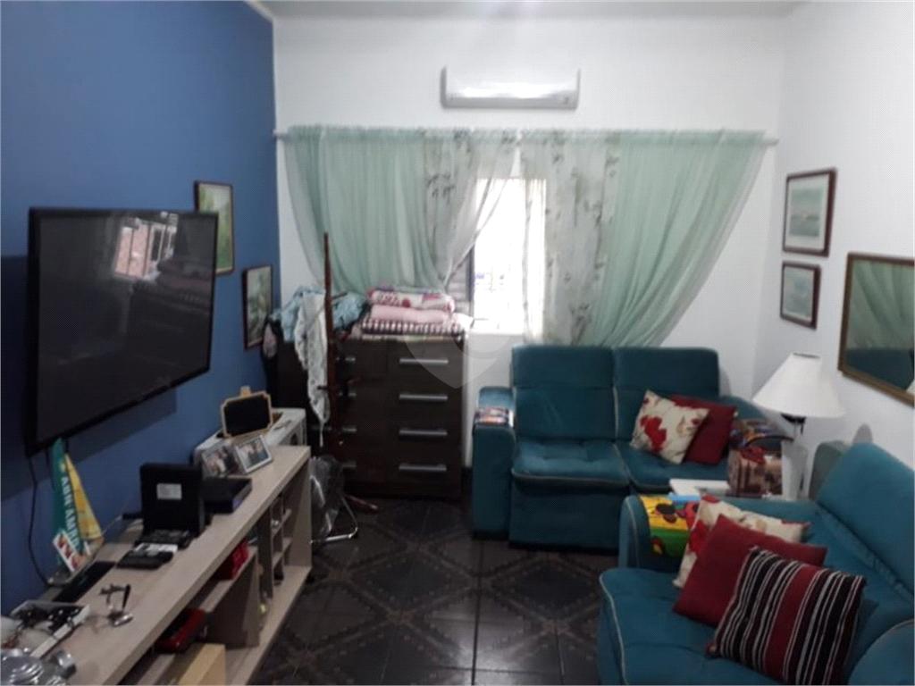 Venda Casa Santos Embaré REO460764 6