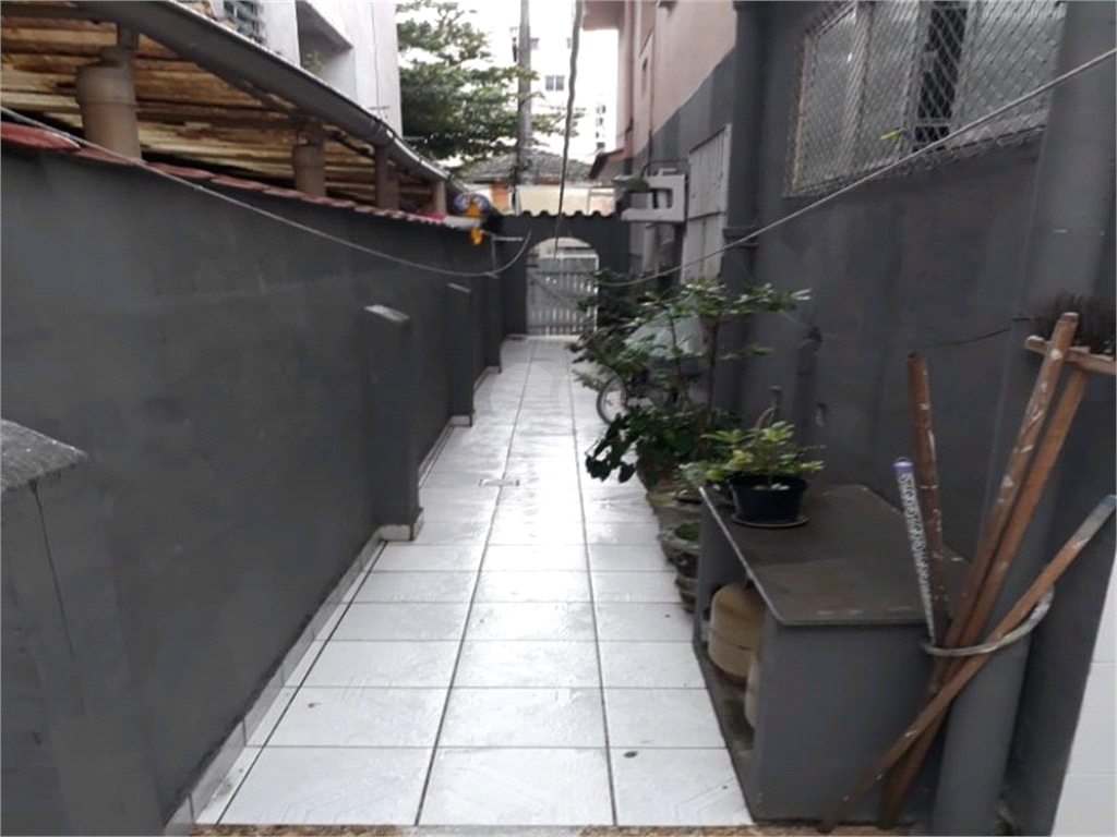 Venda Casa Santos Embaré REO460764 5