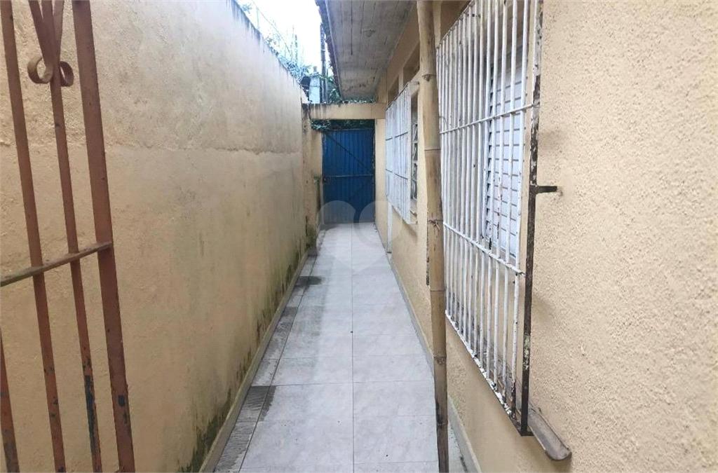 Venda Casa Guarujá Loteamento João Batista Julião REO460773 5
