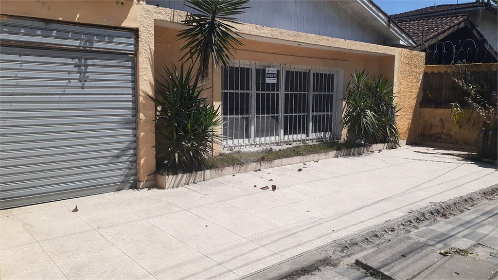 Venda Casa Guarujá Loteamento João Batista Julião REO460773 1