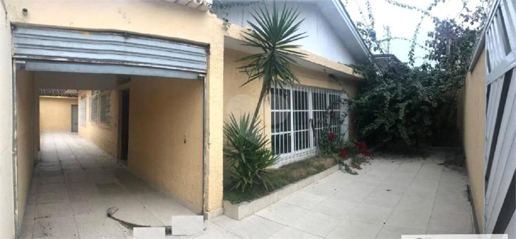 Venda Casa Guarujá Loteamento João Batista Julião REO460773 16