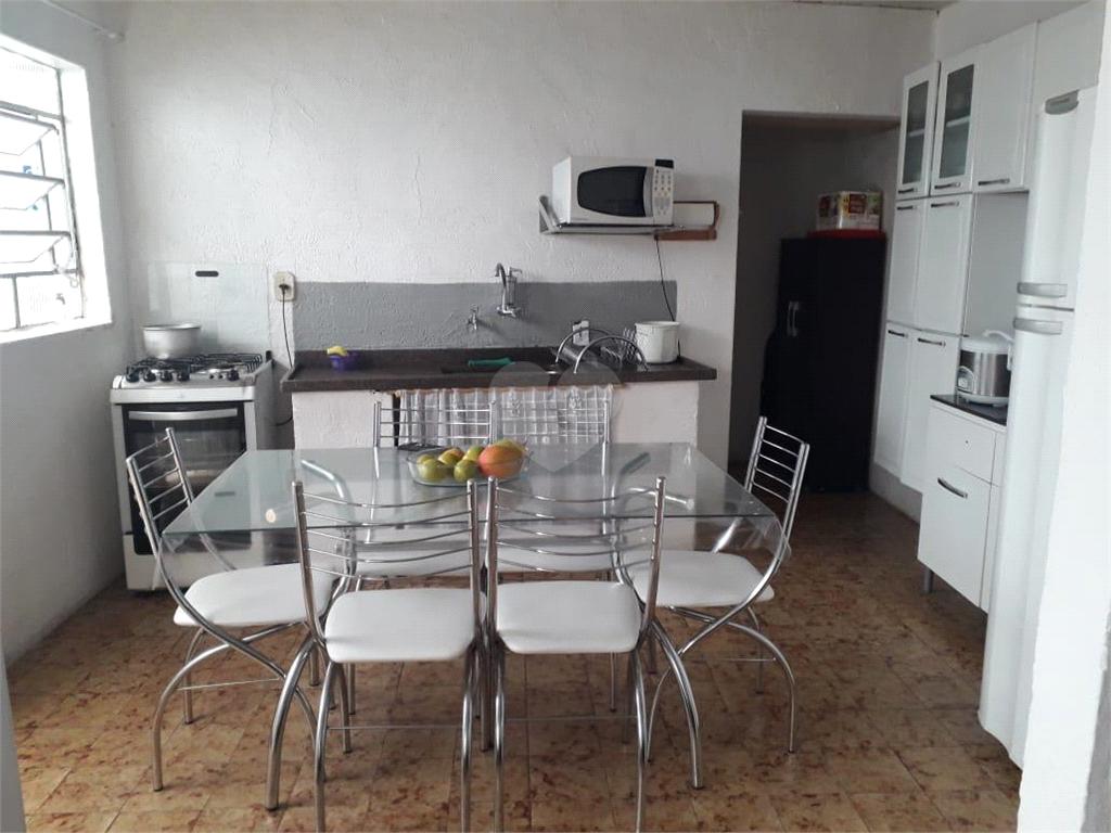 Venda Casa São Paulo Vila Maria Alta REO460801 6