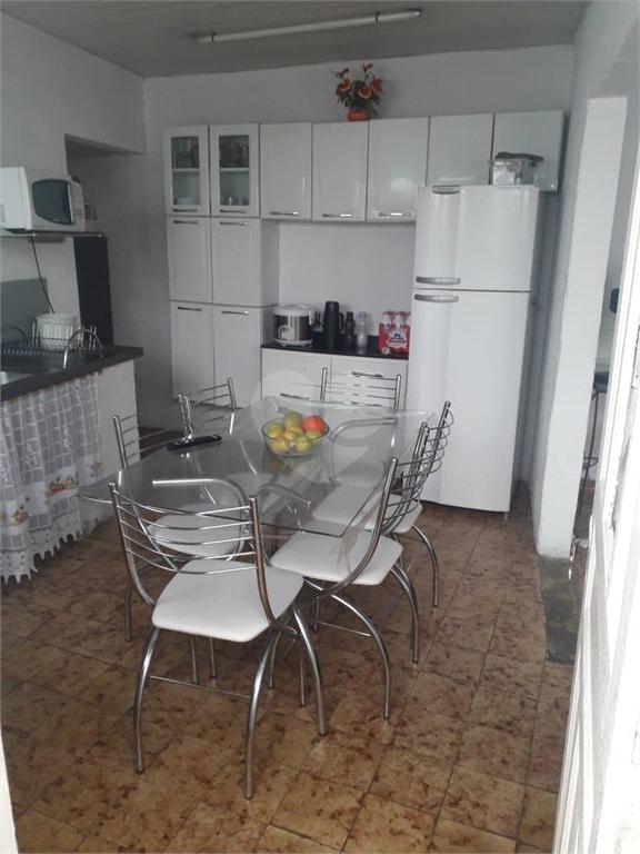 Venda Casa São Paulo Vila Maria Alta REO460801 12