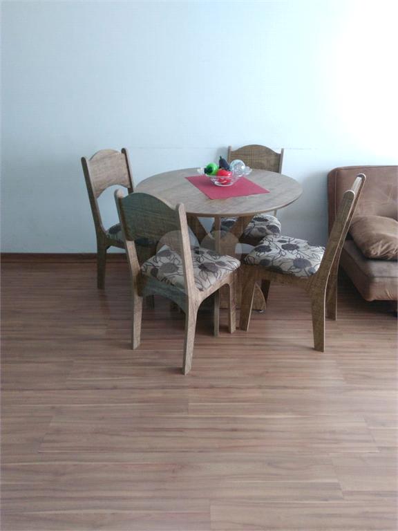 Venda Apartamento Sorocaba Jardim Wanel Ville Iv REO460815 4