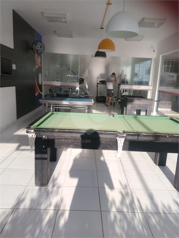 Venda Apartamento Sorocaba Jardim Wanel Ville Iv REO460815 25