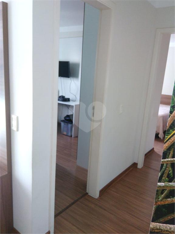 Venda Apartamento Sorocaba Jardim Wanel Ville Iv REO460815 9