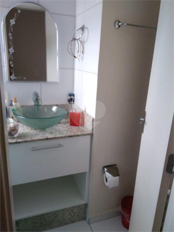 Venda Apartamento Sorocaba Jardim Wanel Ville Iv REO460815 12