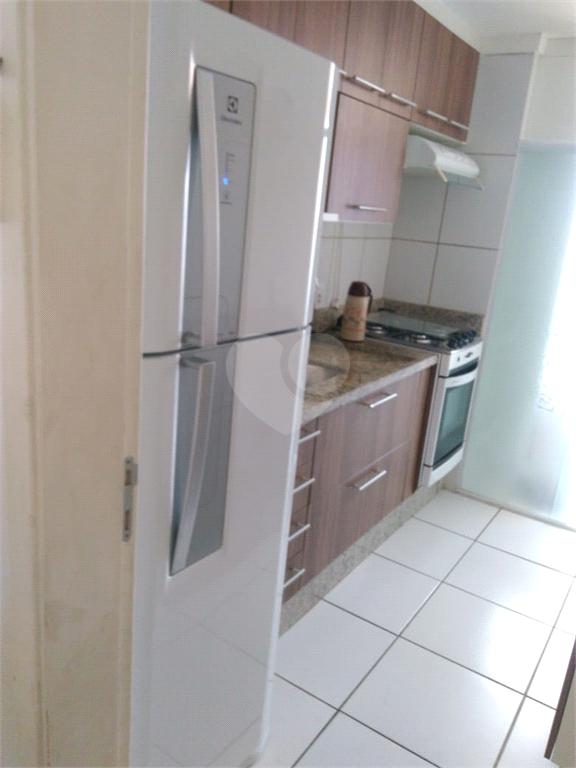Venda Apartamento Sorocaba Jardim Wanel Ville Iv REO460815 6