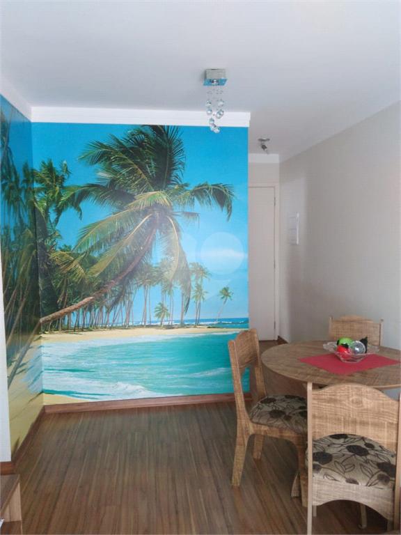 Venda Apartamento Sorocaba Jardim Wanel Ville Iv REO460815 32