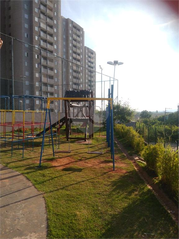 Venda Apartamento Sorocaba Jardim Wanel Ville Iv REO460815 33