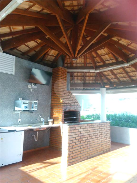Venda Apartamento Sorocaba Jardim Wanel Ville Iv REO460815 22