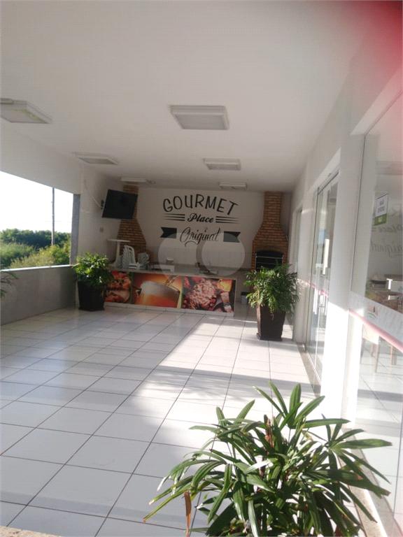 Venda Apartamento Sorocaba Jardim Wanel Ville Iv REO460815 28