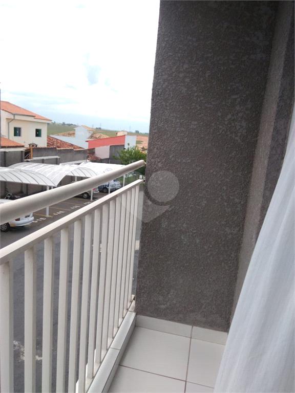 Venda Apartamento Sorocaba Jardim Wanel Ville Iv REO460815 18