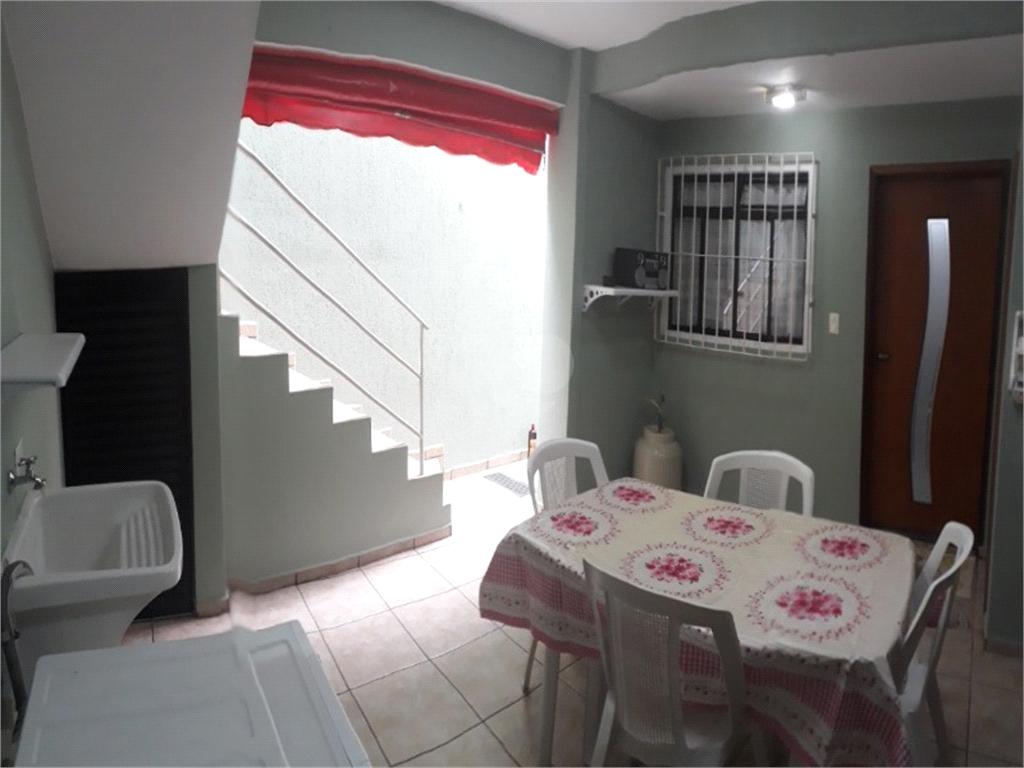 Venda Casa São Bernardo Do Campo Rudge Ramos REO460817 3