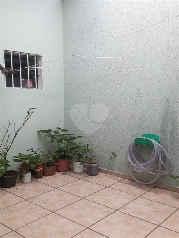 Venda Casa São Bernardo Do Campo Rudge Ramos REO460817 12