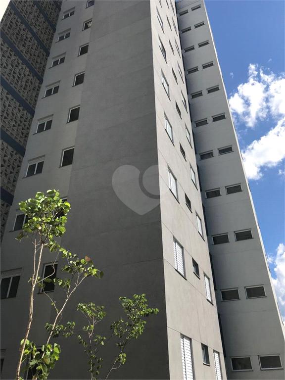Venda Apartamento Sorocaba Jardim Maria Eugênia REO460858 12