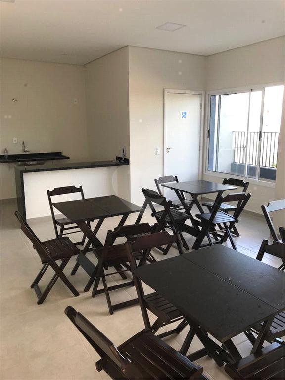 Venda Apartamento Sorocaba Jardim Maria Eugênia REO460858 8