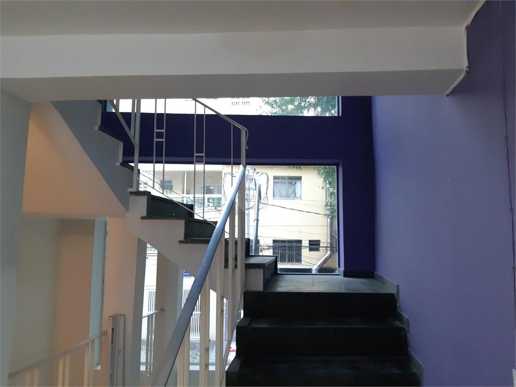 Venda Casa São Paulo Vila Mariana REO461083 2