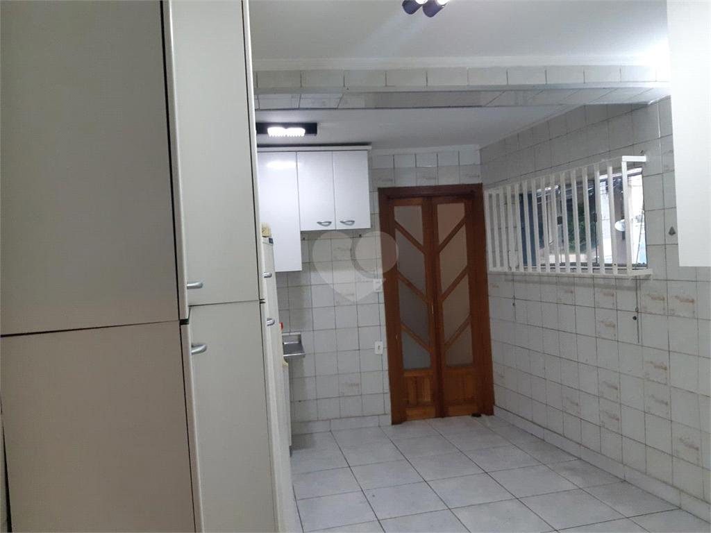 Venda Casa São Paulo Vila Mariana REO461083 23