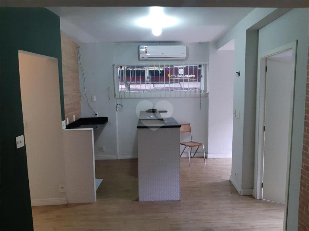 Venda Casa São Paulo Vila Mariana REO461083 19
