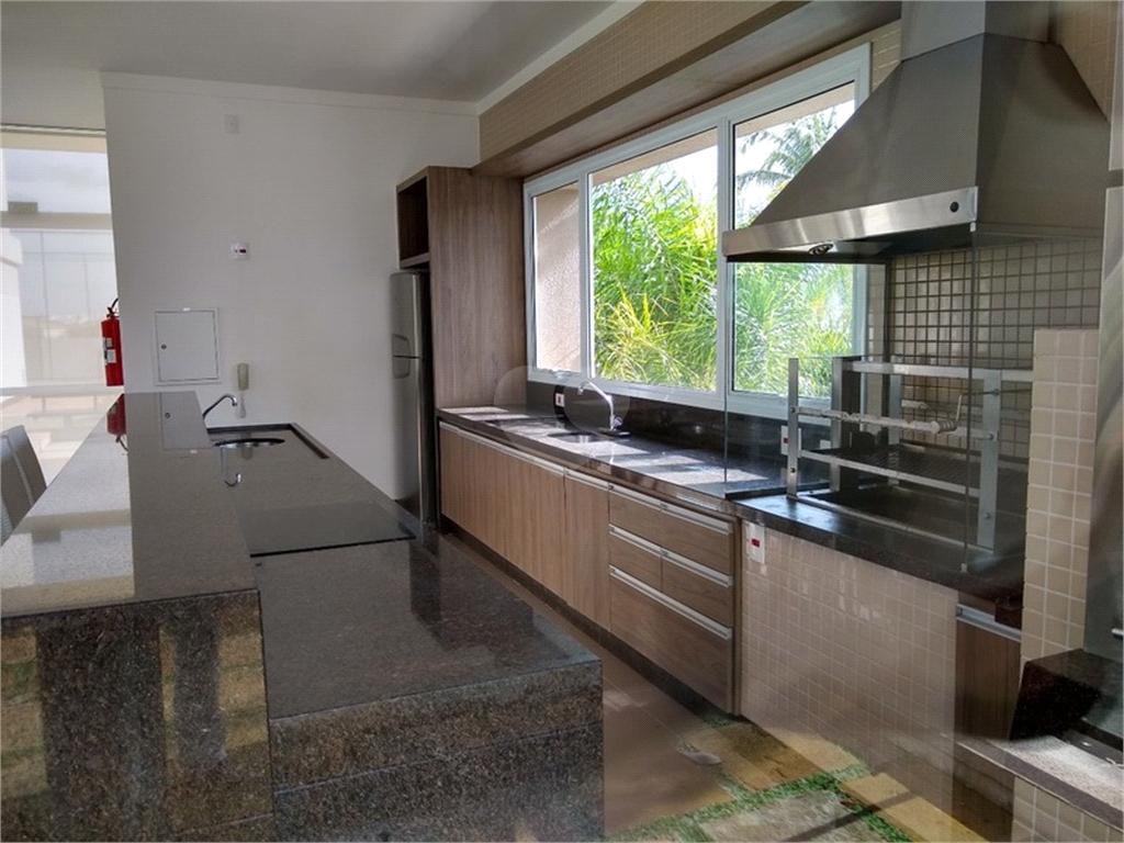 Aluguel Apartamento Indaiatuba Jardim Pau Preto REO461196 48