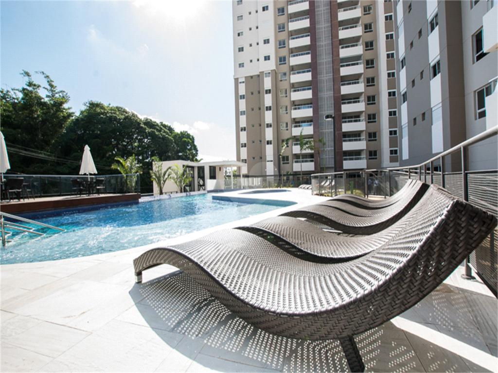 Aluguel Apartamento Indaiatuba Jardim Pau Preto REO461196 35
