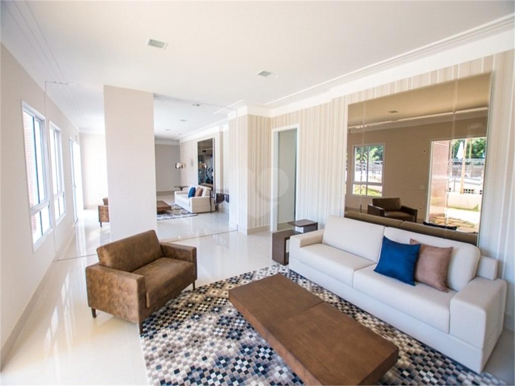 Aluguel Apartamento Indaiatuba Jardim Pau Preto REO461196 37