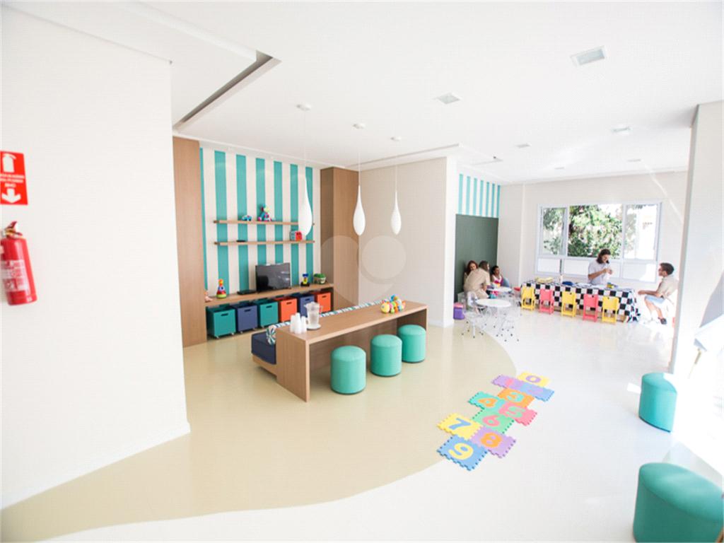 Aluguel Apartamento Indaiatuba Jardim Pau Preto REO461196 38
