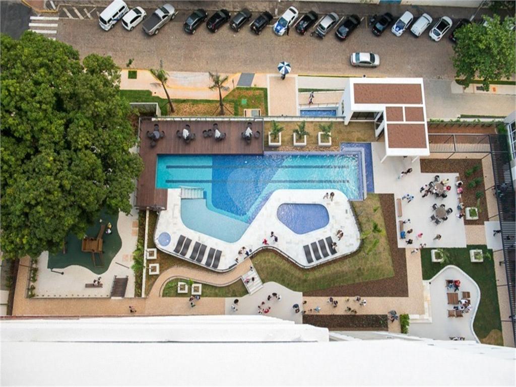 Aluguel Apartamento Indaiatuba Jardim Pau Preto REO461196 1