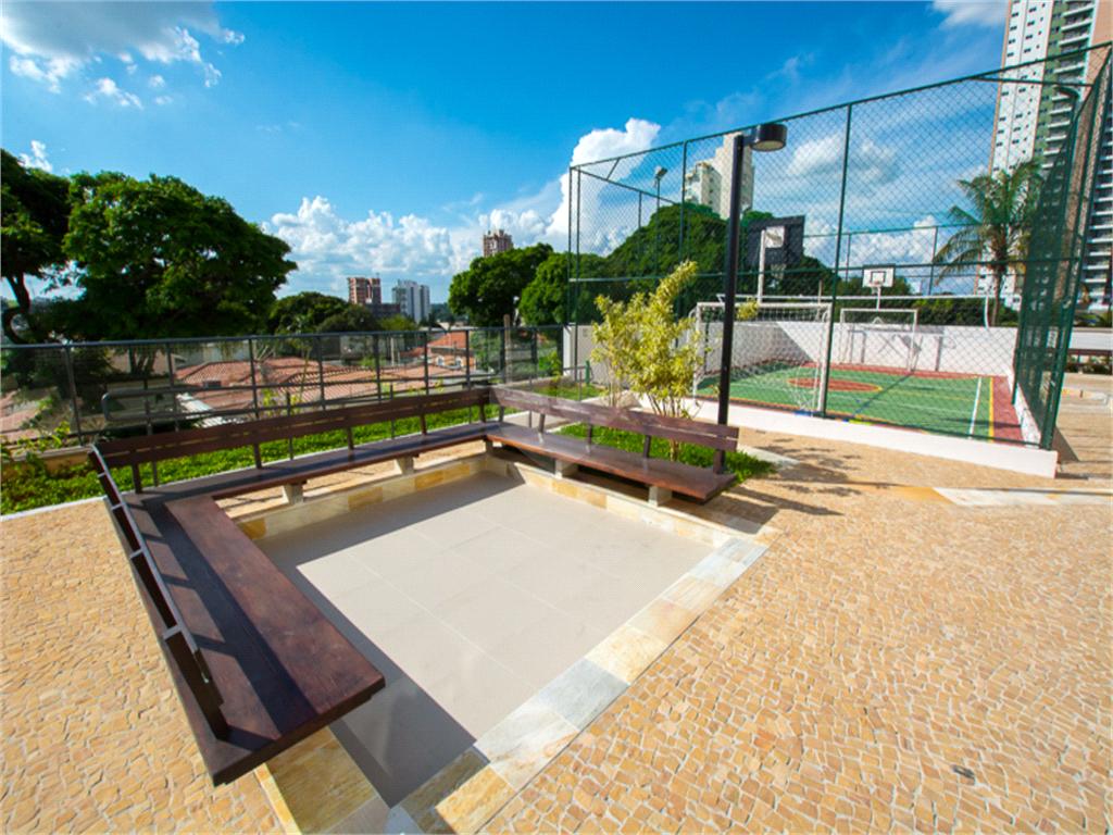 Aluguel Apartamento Indaiatuba Jardim Pau Preto REO461196 44