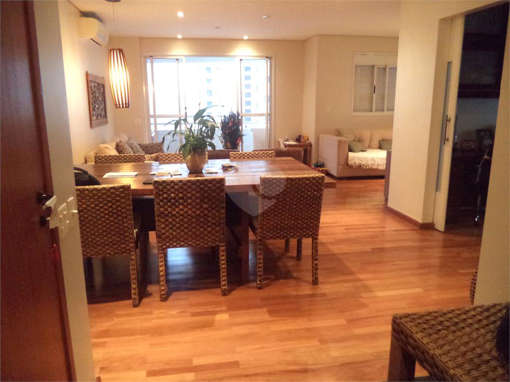 Venda Apartamento São Paulo Vila Leopoldina REO461420 2