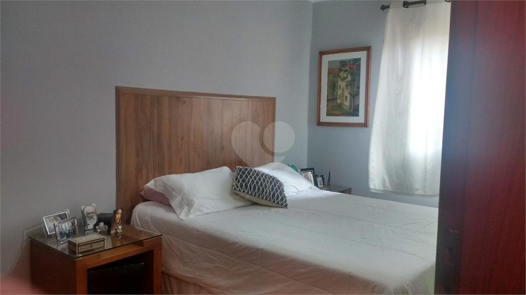 Venda Apartamento São Caetano Do Sul Barcelona REO461468 4