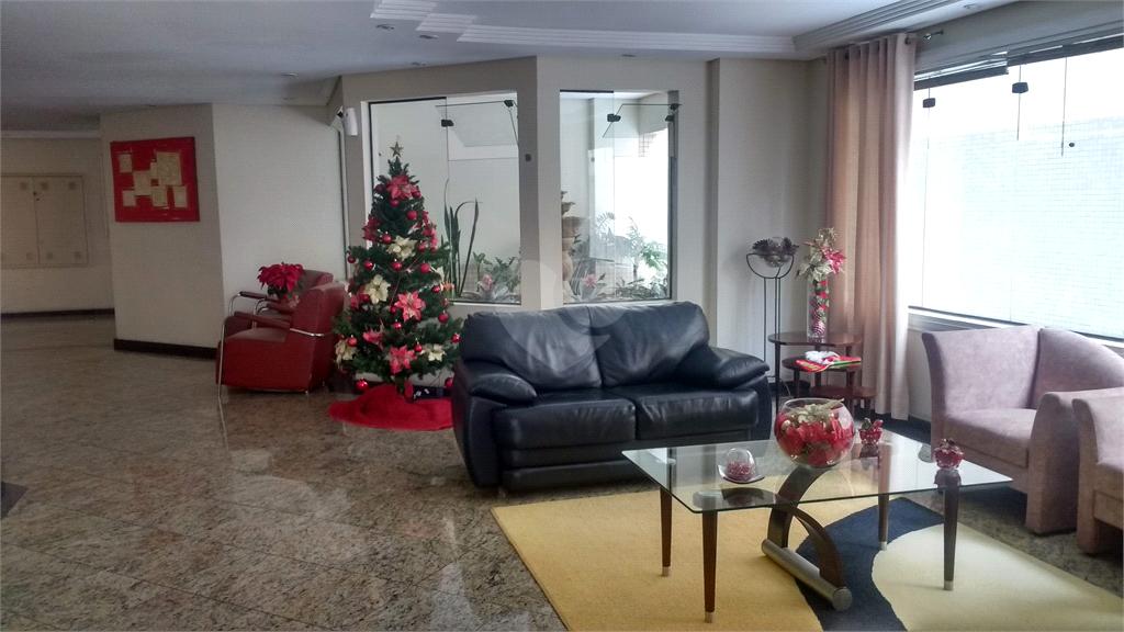 Venda Apartamento São Caetano Do Sul Barcelona REO461468 20