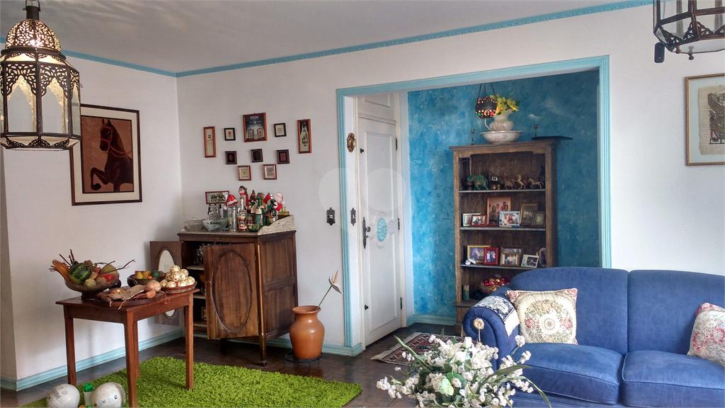 Venda Apartamento São Caetano Do Sul Santo Antônio REO461495 3