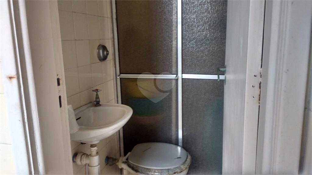 Venda Apartamento São Caetano Do Sul Santo Antônio REO461495 21