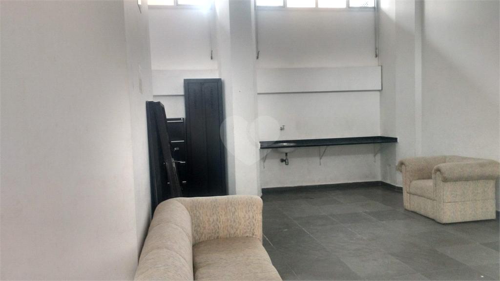 Venda Apartamento São Caetano Do Sul Santo Antônio REO461495 26