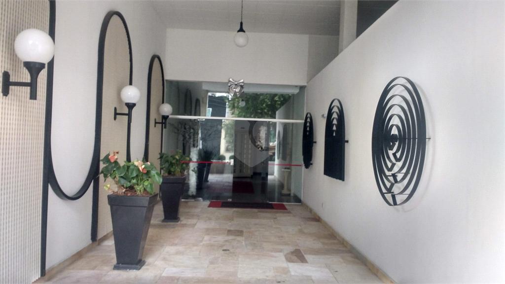 Venda Apartamento São Caetano Do Sul Santo Antônio REO461495 29
