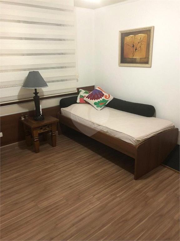 Venda Apartamento Santos Gonzaga REO461679 3