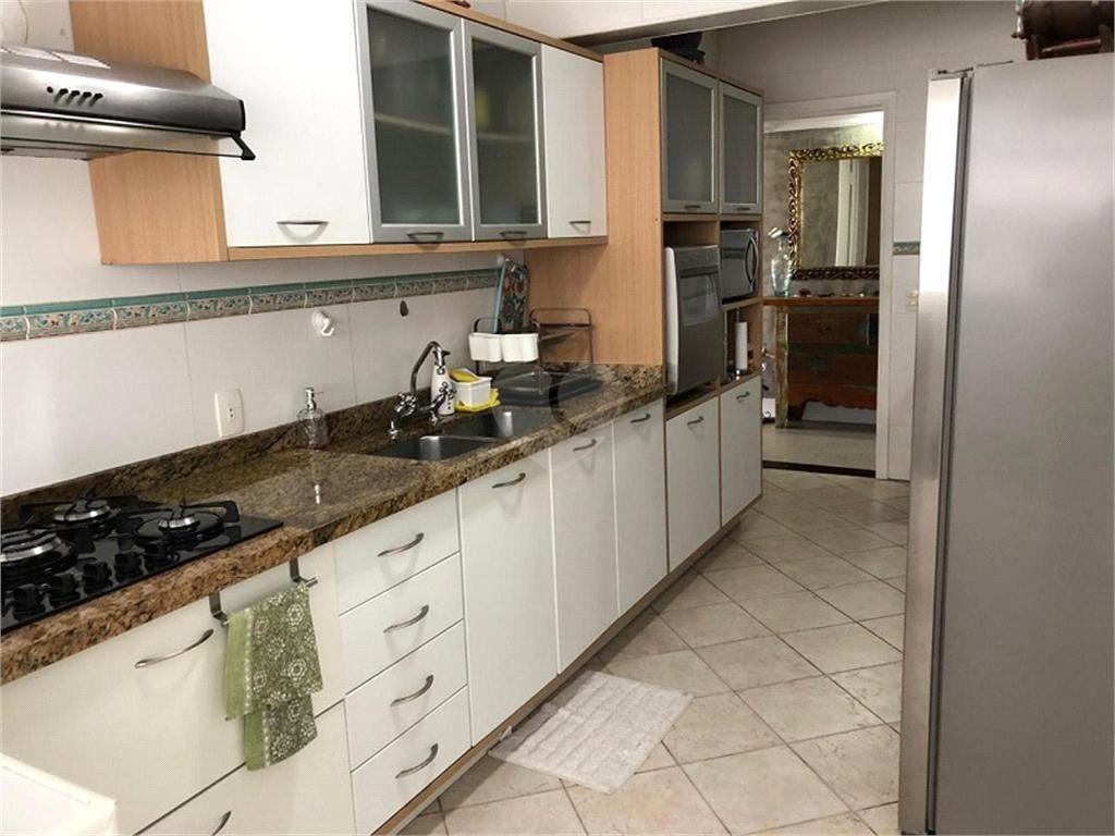 Venda Apartamento Santos Gonzaga REO461679 6