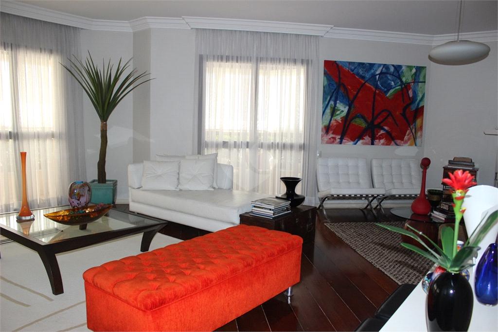 Venda Apartamento São Paulo Vila Suzana REO461798 1