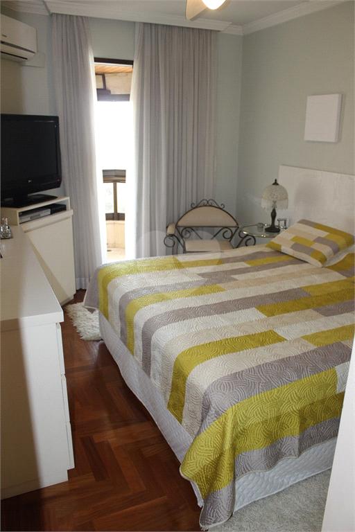 Venda Apartamento São Paulo Vila Suzana REO461798 13