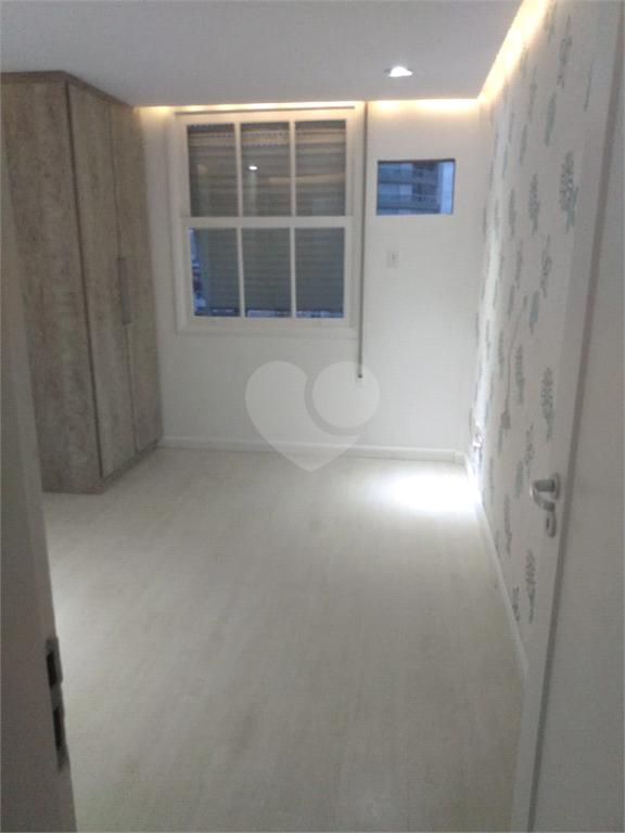 Aluguel Apartamento Santos Gonzaga REO461825 31