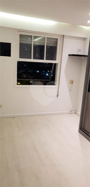 Aluguel Apartamento Santos Gonzaga REO461825 34