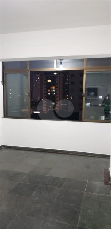 Aluguel Apartamento Santos Gonzaga REO461825 36