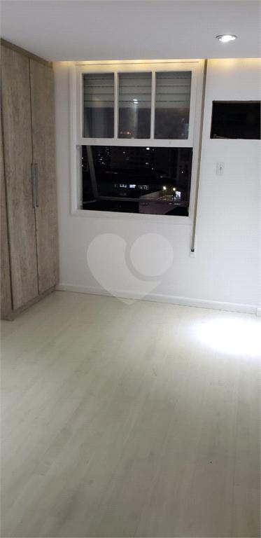 Aluguel Apartamento Santos Gonzaga REO461825 21