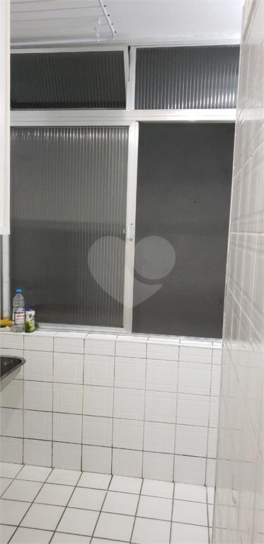 Aluguel Apartamento Santos Gonzaga REO461825 24