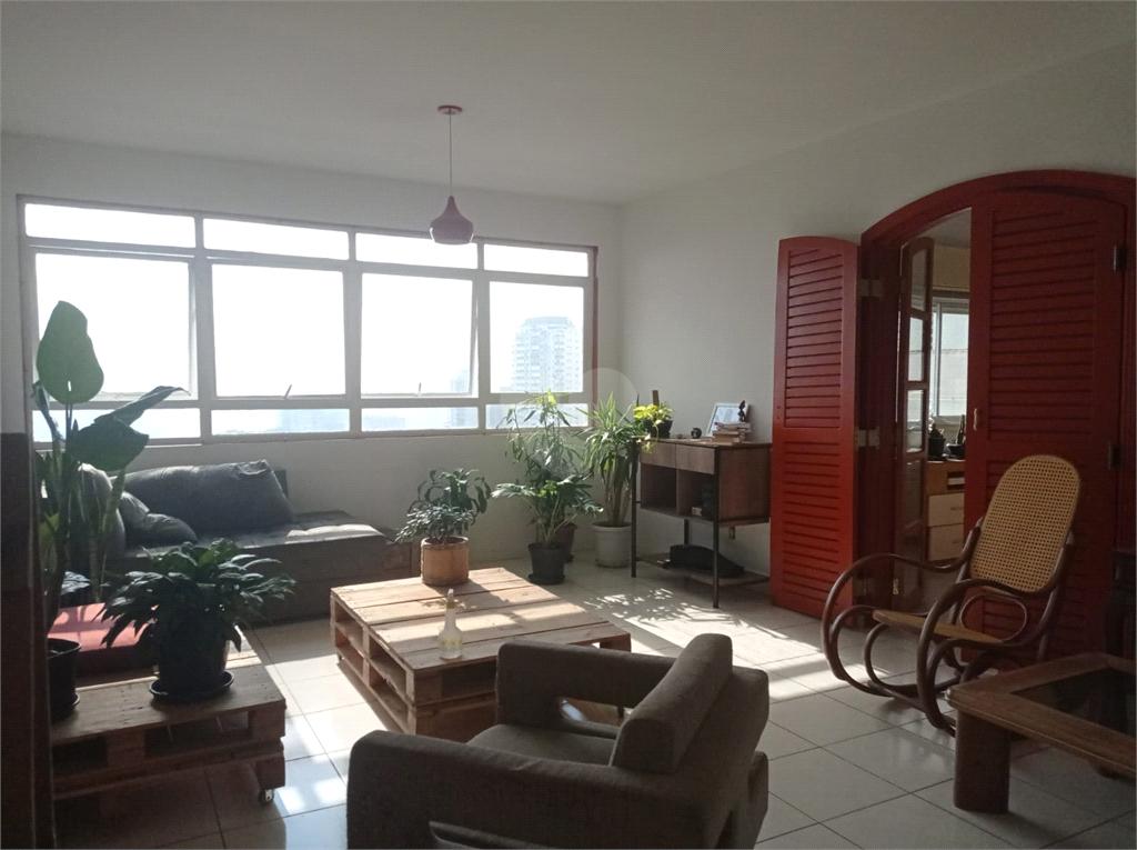 Venda Apartamento São Paulo Perdizes REO461895 2