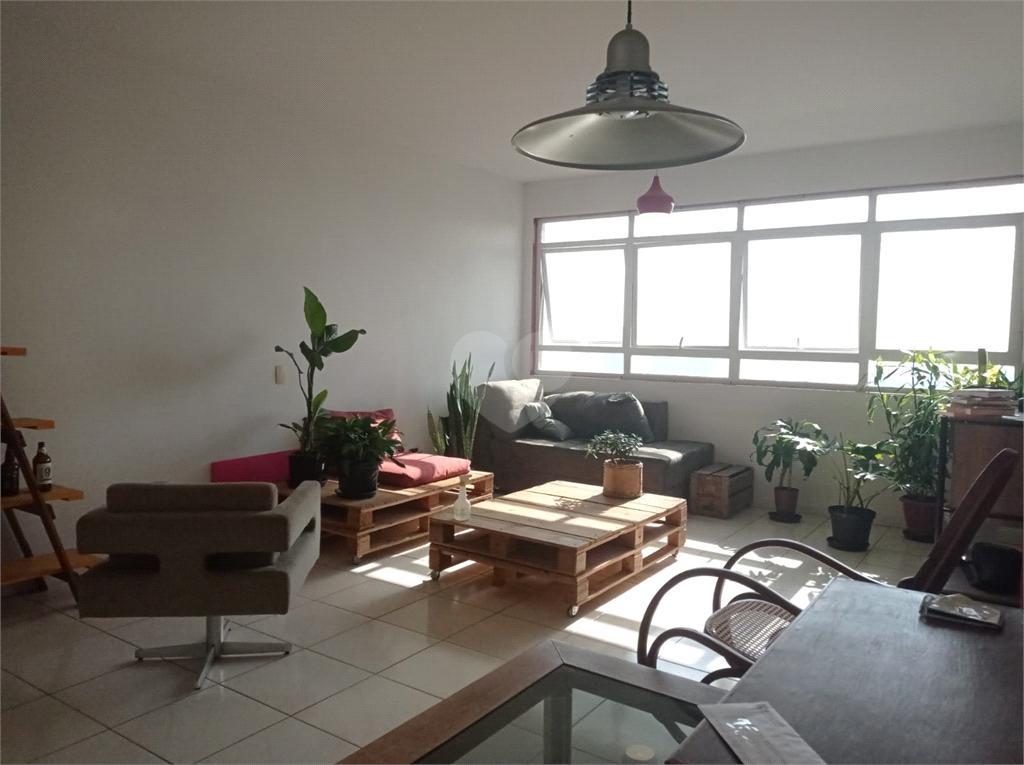 Venda Apartamento São Paulo Perdizes REO461895 1