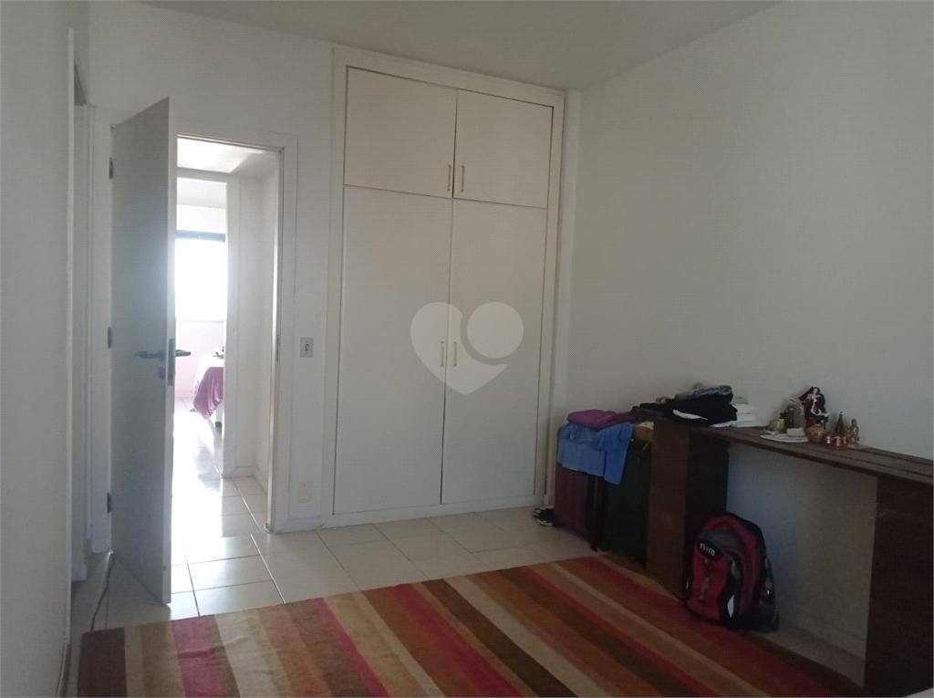 Venda Apartamento São Paulo Perdizes REO461895 27